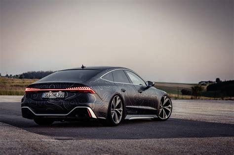 Der audi rs 7 sportback. Perfekte Audi RS7 Tuning Und Folierung | AUTODINO