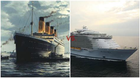 Ocean Liners Vs Cruise Ships | Ship Talk - YouTube