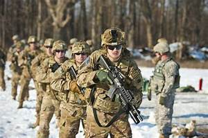 3-star: More training days for the Guard as the Army ...