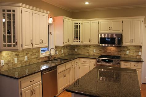 and white kitchens ideas kitchen backsplash ideas with white cabinets and