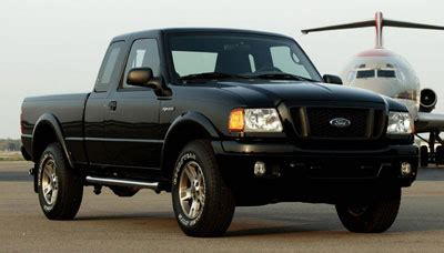 ford ranger review