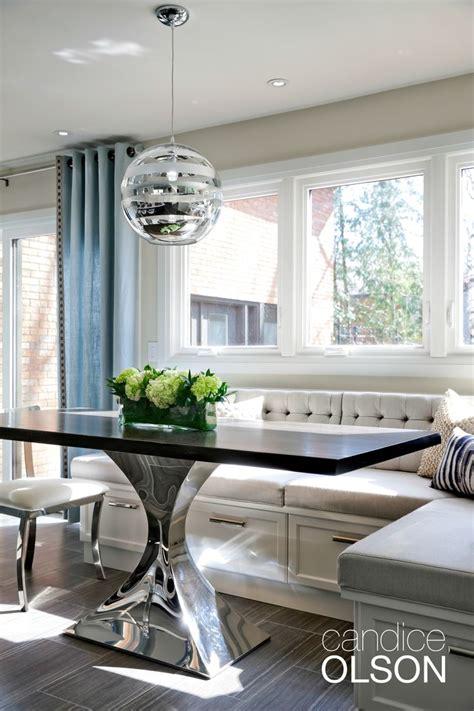 Make Kitchen Banquette by Best 25 Banquette Seating Ideas On Kitchen