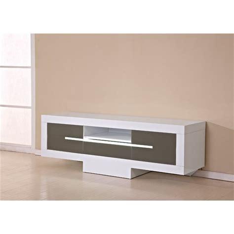 canape loft taupe meuble bas tv couleur taupe