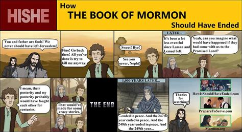 Book Of Memes - the top 25 mormon memes on the web lds s m i l e