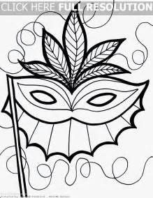 HD wallpapers drama masks coloring sheets