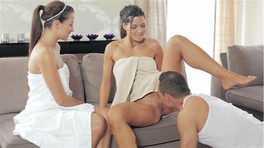 #Dirty #Cock #Sharing #With #Alexa #Tomas #And #Cindy #Loarn