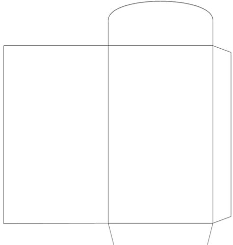 free blank bar wrapper template blank in wrapper clipart clipart kid