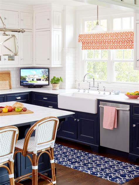 decorating ideas inspired   colorful california kitchen