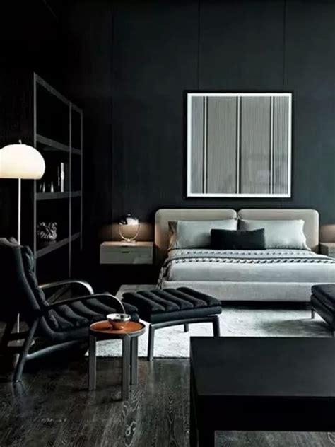 masculine bedroom ideas inspirations man