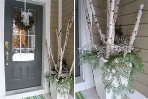 Decorating With Birch Tree Branches 78 Best Ideas About
