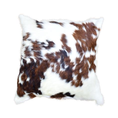 Cowhide Pillows For Sale by Tricolor Cowhide Pillow 24 Quot Taxidermy Mounts For Sale