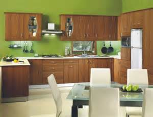 Godrej Kitchen Interiors - baldeo furnitures raipur india