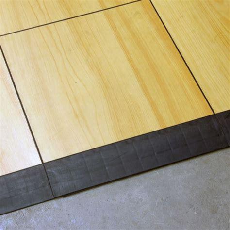 Raised Basement Flooring Raised Flooring For Basements