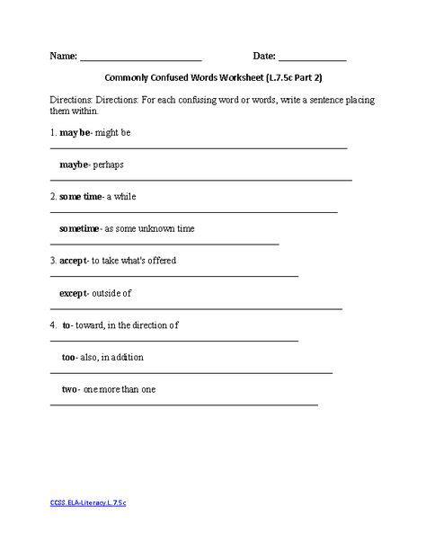 reading images worksheets vocabulary worksheets