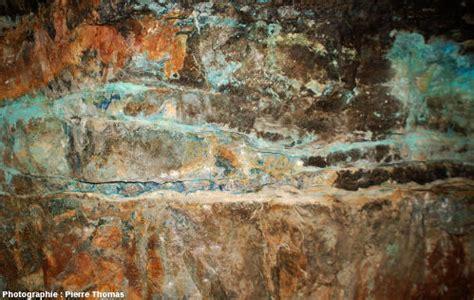 b00tedqmme bases de sedimentologie eme la mine de cuivre du cap garonne le pradet var visite