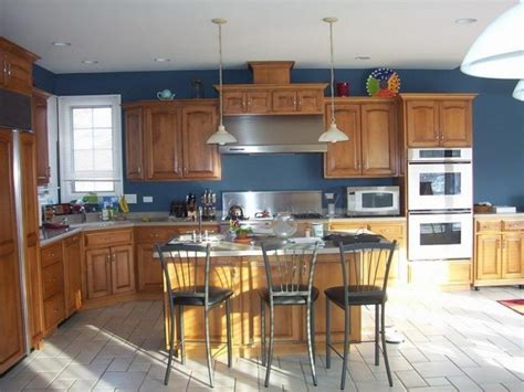 paint colors for small kitchens with oak cabinets kitchen paint colors with wood cabinets kitchen paint