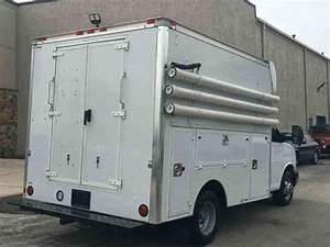 Gmc Savana  2013    Utility    Service Trucks