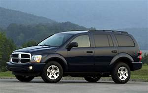 2004 Dodge Durango - Overview - CarGurus