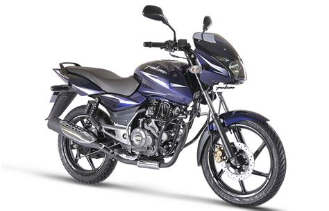2017 Bajaj Pulsar 150 (bsiii Compliant) Launched  Rs 73,513