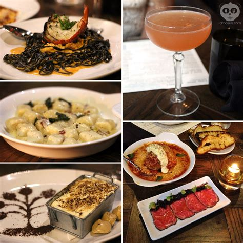 siena cuisine droolius top 25 food most memorable meals in 2013
