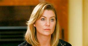 'Grey's Anatomy': Meredith's Therapist Asks If She Loves ...