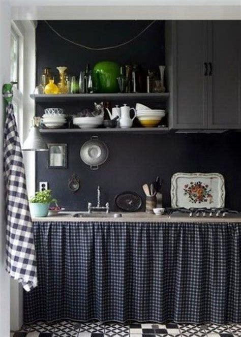 cache rideau cuisine les 25 meilleures idées concernant rideaux de la cuisine