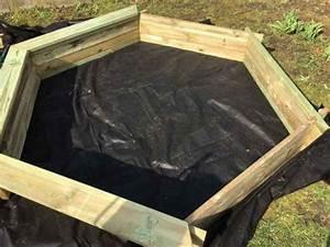 Holz Im Boden Befestigen : sandkasten bausatz aufstellen sandkasten abc ~ Lizthompson.info Haus und Dekorationen