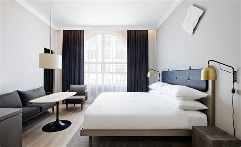 11 howard contemporary luxury hotel opens in soho new york cpp luxury