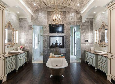 luxury master bathroom ideas luxurious master bathroom design ideas 89