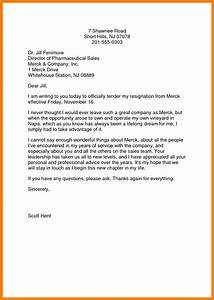 5 how to write resignation letter format emt resume With draft letter of resignation template