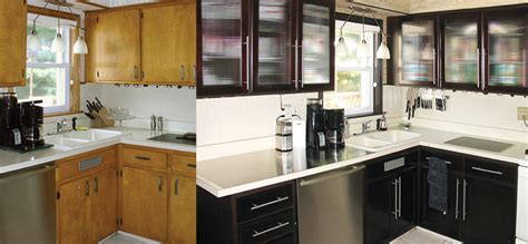 refacing kitchen cabinets diy diy kitchen cabinets makeover how to install new cabinet