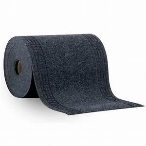 tapis passage amortissant resistant sur mesure With rouleau de tapis