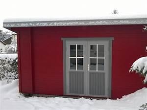 Dach Für Gartenhaus : dacheindeckung gartenhaus pultdach my blog ~ Michelbontemps.com Haus und Dekorationen