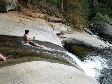 What Are The Best Waterfalls Northern California Quora
