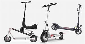 E Scooter Zulassung Deutschland : e scooters die 3 besten elektroscooter im vergleich dad ~ Jslefanu.com Haus und Dekorationen