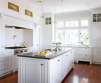 kitchen cabinets white Modern Furniture: 2012 White Kitchen Cabinets Decorating ...
