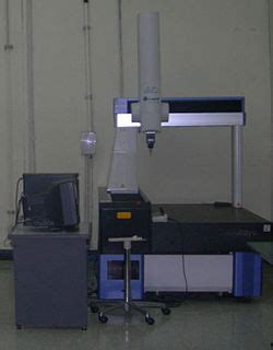 coordinate measuring machine wikipedia bahasa indonesia