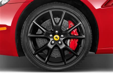 ferrari california reviews  rating motor trend