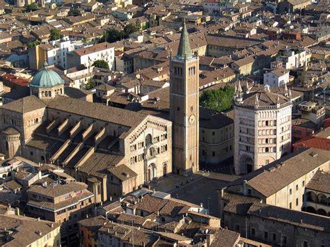 Risultato immagine per parma immagini della città