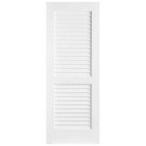 30 x 80 prehung doors interior closet doors the