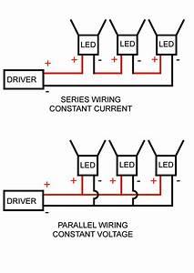 Wiring Speakers In Series Vs Parallel