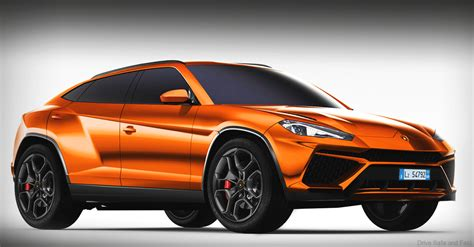 Order Your Lamborghini Urus Online And Tune It