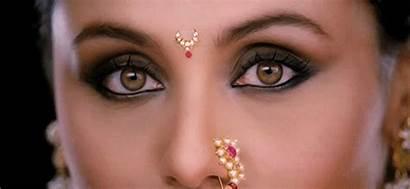 Rani Bindi Indian Mukerji Harem Eyes Gifs