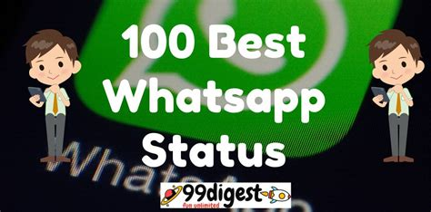 trendy best whatsapp status that everyone went it