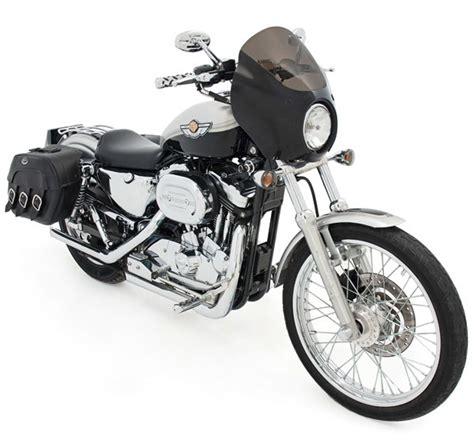 Harley Davidson Sportster Fairing by Shades Gauntlet Fairing 86 18 Harley Davidson Dyna
