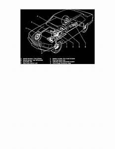 Mercedes Benz Workshop Manuals  U0026gt  560sel  126 039  V8