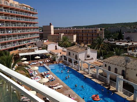 Caesars Apartments Santa Ponsa Mallorca