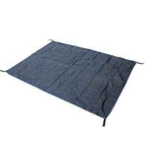 Best Tent Floor Saver by Black Color Thick Tent Footprint Waterproof Floor Saver