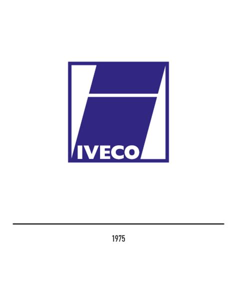 Fiat Stands For by The Iveco Logo History And Evolution