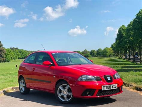 seat ibiza  reference sport manual  dr